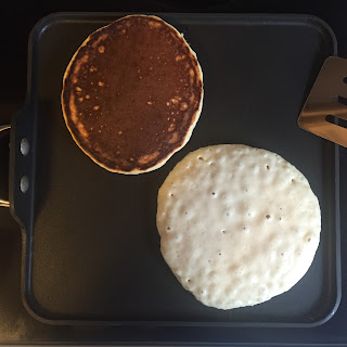 Awesome Pancakes.