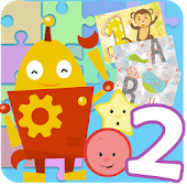 Educational Puzzles for Kids 2