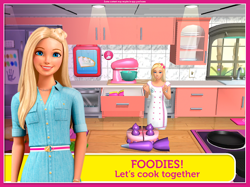 Barbie Dreamhouse Adventures 10.0 Screenshots 10