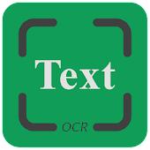 Text Scan (OCR, create PDF)
