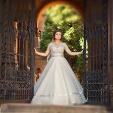 Wedding photographer Aleksandr Kacap (prestigestudio). Photo of 01.10.2015