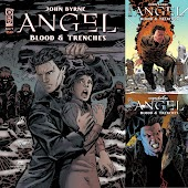 Angel: Blood and Trenches