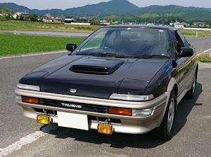 スプリンタートレノ AE92 GT-Zのカスタム事例画像 maomaoさんの2019年06月23日17:33の投稿