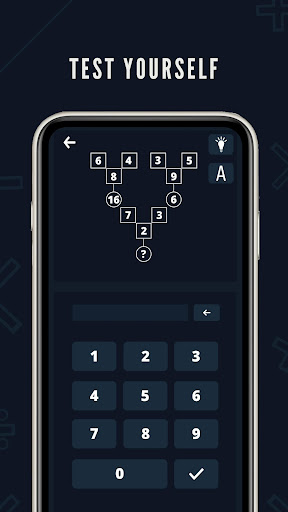 Brainex - Math Puzzles and Riddles android2mod screenshots 3