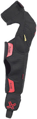 Fuse Delta 125 Knee/Shin/Ankle Combo Pad alternate image 1