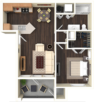 Go to A Floorplan page.