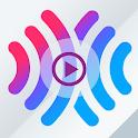 Binaural Beats Therapy (Free) icon