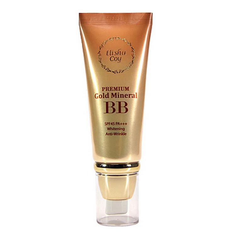 Elishacoy - Premium Gold BB Cream 50ml by Supermodels Secrets