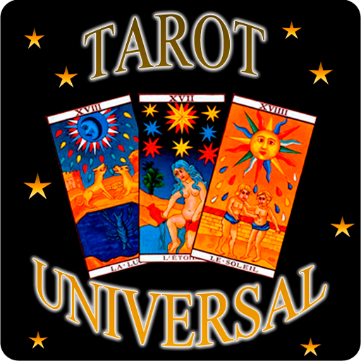 Tarot Universal FREE (app)