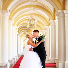 Wedding photographer Aleksandr Kosarev (Almotional). Photo of 11.09.2015