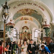 Wedding photographer Uska Chomczyk (uskafoto). Photo of 12.09.2017