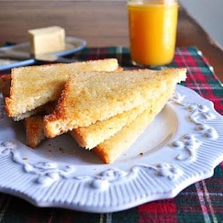 Sandwich Bread I