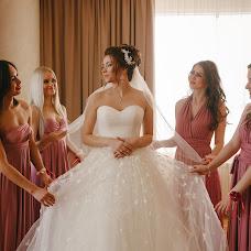 Wedding photographer Ekaterina Sipacheva (katosu). Photo of 22.02.2018