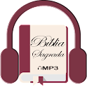 Bíblia Sagrada MP3 icon