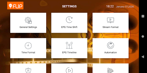 FLIP 2.2.5 screenshots 3