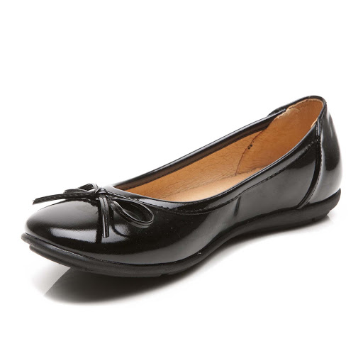 Thumbnail images of Step2wo New Cilla - Patent Slip On