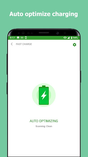Battery Master Fast charging Saver Phone Cleaner screenshot 3