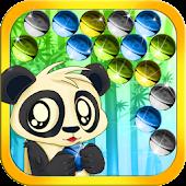 Panda Bubble Shoot Mania