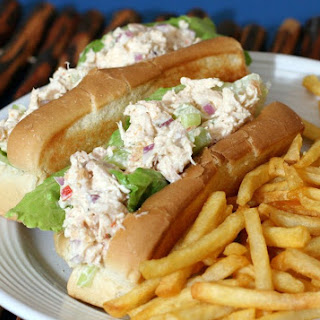Chicken Salad With Relish Recipes.