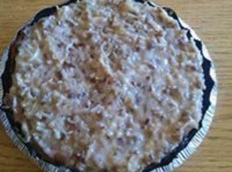 German Chocolate Cheesecake Recipe