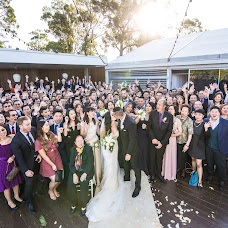 Wedding photographer Alex Huang (huang). Photo of 21.05.2017