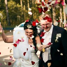 Wedding photographer Valentin Dolgushin (AHreJIo4eK). Photo of 10.04.2016