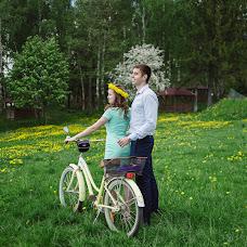 Wedding photographer Katerina Arisova (arisovaph). Photo of 08.06.2017