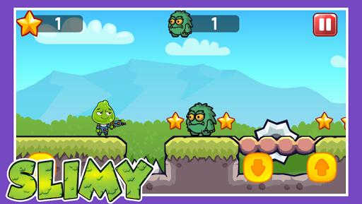 Slimy 1.0 screenshots 1