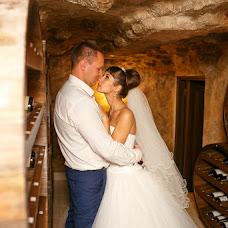 Wedding photographer Liliya Ulyanova (Nevesta20). Photo of 28.07.2016