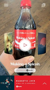Play a Coke- screenshot thumbnail