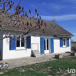 maison à Bray-en-Val (45)