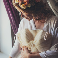 Wedding photographer Oleg Savin (OlegSavin). Photo of 29.03.2015
