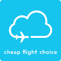 Airfare Deals- Fly Cheap & Book hotels icon