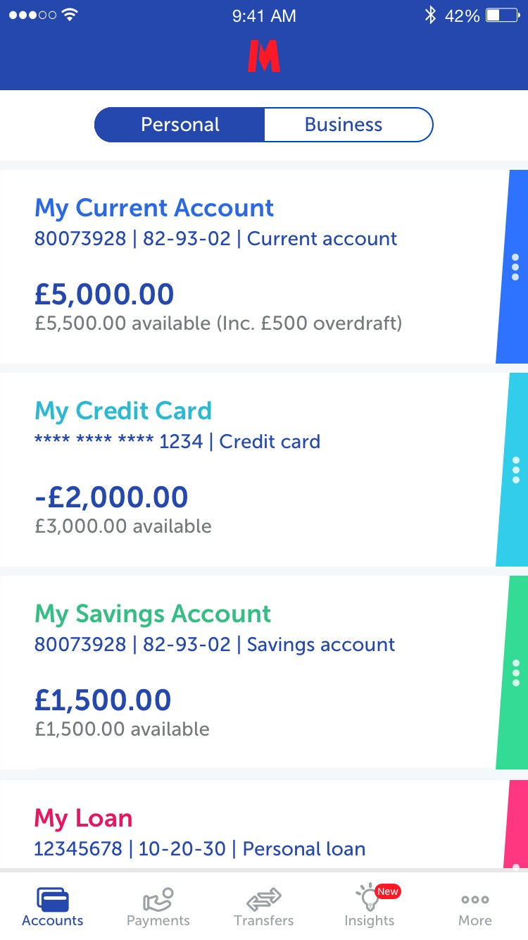 Metro Bank app - mobile banking from Metro Bank | Personal | Metro Bank