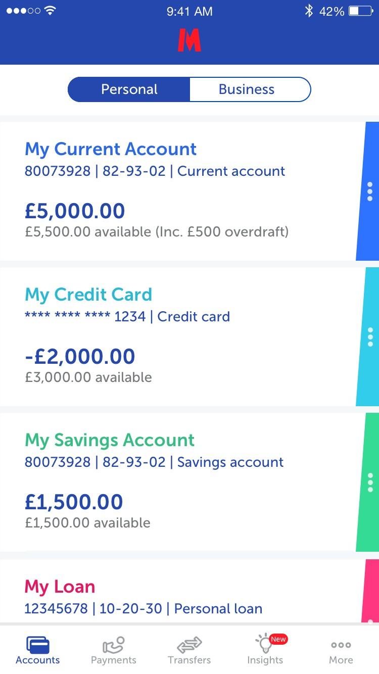 Metro Bank App Mobile Banking From Metro Bank Personal Metro Bank