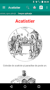 Acatistier- screenshot thumbnail