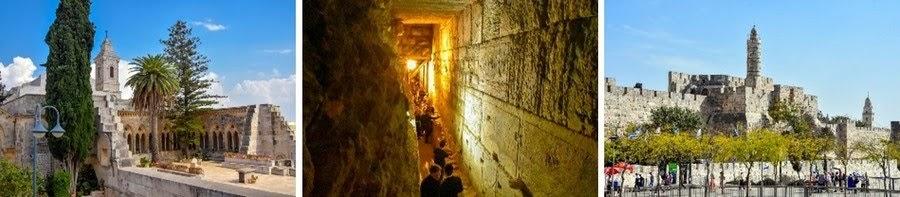 Экскурсия в Иерусалиме. Отзыв о гиде.