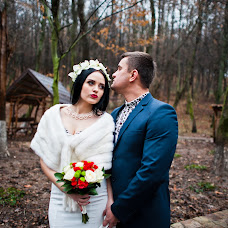 Wedding photographer Andrey Shevchuk (ASphotography). Photo of 20.01.2016