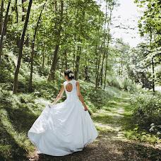 Wedding photographer Žaneta Malá (zanetamala). Photo of 07.06.2017