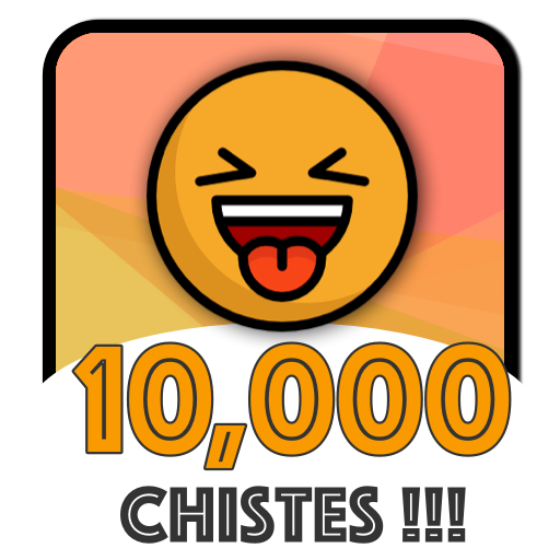 10,000 Chistes Android APK Download Free By LunaSoft