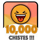 10,000 Chistes icon