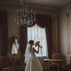 Wedding photographer Evgeniya Elistratova (EElistratova). Photo of 03.03.2016