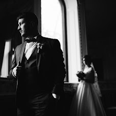 Wedding photographer Dmitriy Babin (babin). Photo of 08.02.2019