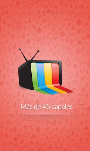 Tele España