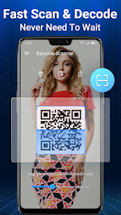 QR Code Scan & Barcode Scanner Apk Download For Android 1
