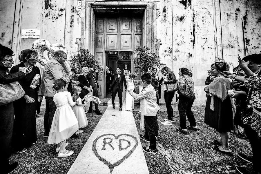 Wedding photographer Giuseppe Genovese (giuseppegenoves). Photo of 22.11.2016