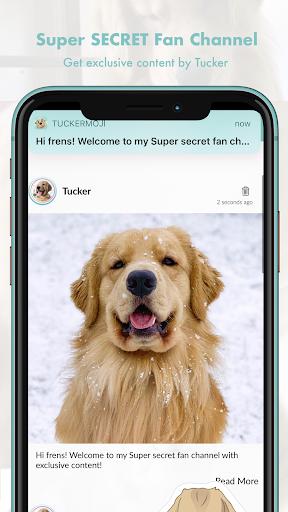 TuckerMoji screenshot 5