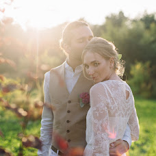 Wedding photographer Anastasiya Zhuravleva (Naszhuravleva). Photo of 05.09.2017
