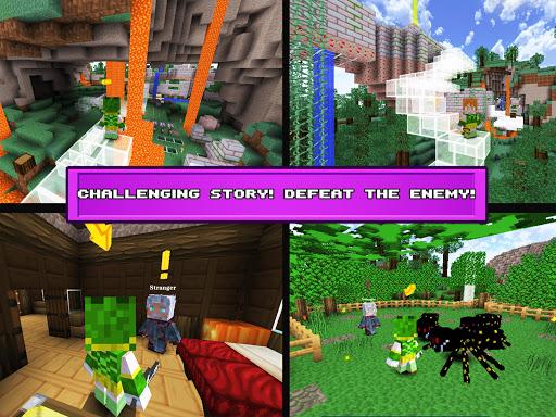 Block Survival Craft:The Story 0.2.7 screenshots 7