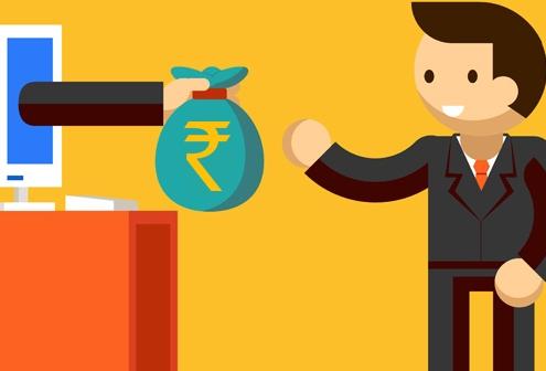 Tìm hiểu về hình thức vay tiền không cần gặp mặt